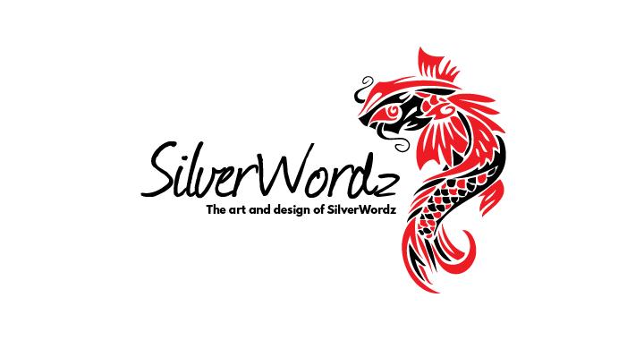 Koi - SilverWordz Banner-01