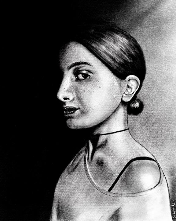 Portrait September 11 2018